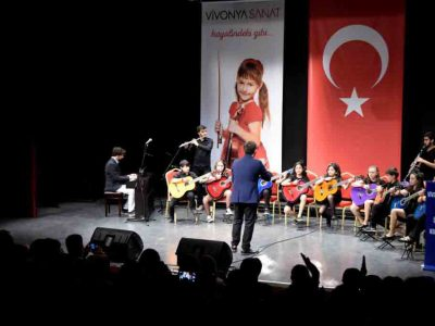 istanbul grup gitar kursu